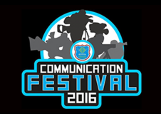 "HIMAKASI Gelar ""Communication Festival"" 2016"
